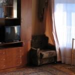 1-комнатный полулюкс корпус 3