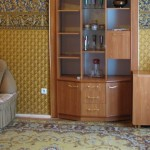 2-комнатный люкс корпус 1