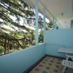 Корпус 2 Стандарт с балконом