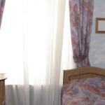 Спальая в 2-комнатном люксе корпус 1